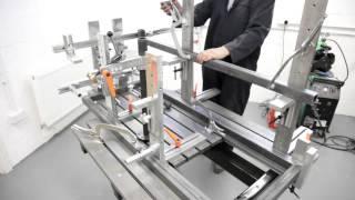 getlinkyoutube.com-WELDING TABLE - WELD TABLE GREY CAST IRON - 3D SCHWEISSTISCH SYSTEM