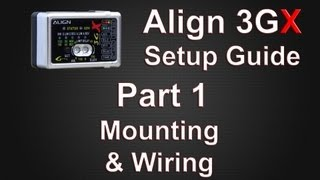 getlinkyoutube.com-3GX Setup Guide Part 1 Mounting & Wiring