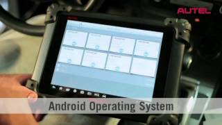 getlinkyoutube.com-The Newest Autel Maxisys Pro (Maxisys and Maxisys MINI )Automotive scanner in autel.cn now!!!