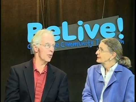 George Emlen from Revels talks with Renata von Tscharner about Riversing 2012