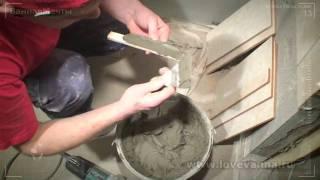 getlinkyoutube.com-Обучающее видео как класть плитку