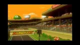 Mario Kart Wii - Credits