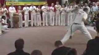getlinkyoutube.com-VI Urodziny Abada Capoeira Polonia 2007