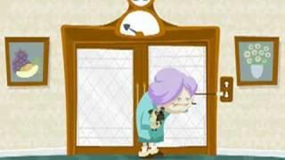 Elevator - Animation WCD 2008