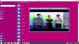 Rosadin tv - IPTV  MUNDO IBOX 5/12/2015