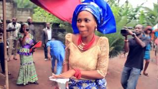 getlinkyoutube.com-Taiwo & Nkechi (Igbo Traditional Wedding)
