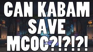 getlinkyoutube.com-CAN KABAM SAVE MCOC?!?!   MARVEL Contest of Champions Gameplay
