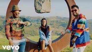 ScHoolboy Q - Overtime (ft. Miguel, Justine Skye)