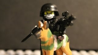 getlinkyoutube.com-Call of Duty Ghosts- In Lego!