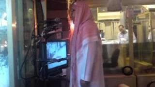 getlinkyoutube.com-إقامة جميلة جدا لصلاة العشاء للمؤذن فاروق حضراوي