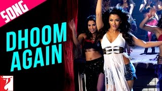 Dhoom Again Song | Dhoom:2 | Hrithik Roshan | Aishwarya Rai