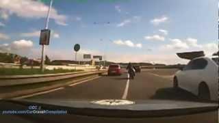 getlinkyoutube.com-الشرطة ضد راكب الدراجة النارية عالية السرعة مطاردة