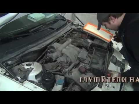 Катализаторы на Jaguar X-type.Катализаторы на Jaguar X-type замена и ремонт
