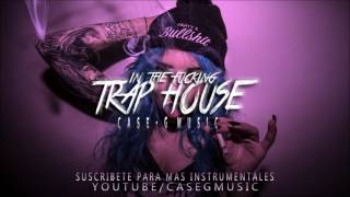 BASE DE RAP  - TRAP HOUSE -  HIP HOP BEAT INSTRUMENTAL width=