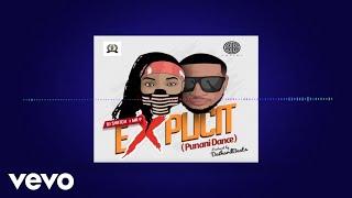 Mr. P - Punani Dance ft. DJ Switch
