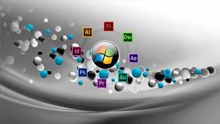 getlinkyoutube.com-Personalizar Escritorio de Windows 7 8 8,1 10 Circle Dock 2015