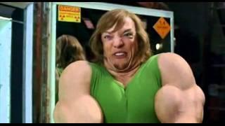 getlinkyoutube.com-ScoobyDoo PL Najśmieszniejsze Sceny z Filmów xD cz.2