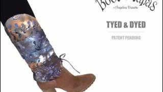 Boot Tapas 2016 Collection