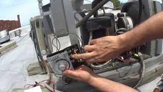 getlinkyoutube.com-Trouble shoot a refrigeration condensing unit