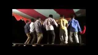 getlinkyoutube.com-Boys's chapal chapal disco dance