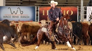 The Ride with Cord McCoy: Scott Amos
