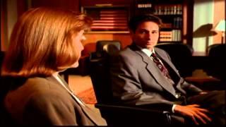 getlinkyoutube.com-Mulder & Scully  - Bitch