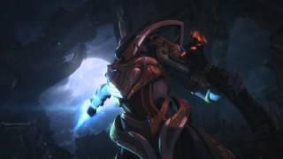 getlinkyoutube.com-StarCraft II - Legacy of the Void ending cinematic