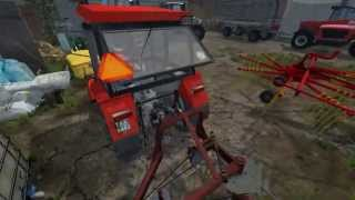 getlinkyoutube.com-Farming Simulator 2015 Polski ModPack na Lato 2015