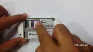 How To Unlock Huawei Mobile WiFi E585, E586, E5832.