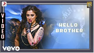 Irumbu Kuthirai - Hello Brother Video | Atharvaa, Priya Anand | G V Prakash