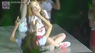 getlinkyoutube.com-SNSD: The Funniest Girl Group (Part 8)