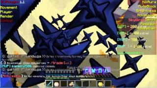 getlinkyoutube.com-Minecraft 1.5.2 Hack PvPKinight 1.1 | Especial 300 subs | Server Maxmine.ru