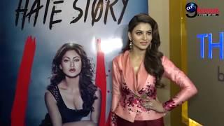 Urvashi Rautela On Her Film Hate Story 4 width=