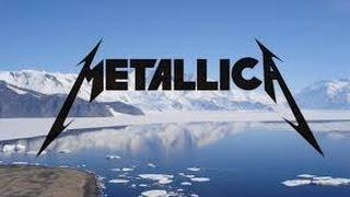 getlinkyoutube.com-Metallica With cocacola-zero live in Antartica Full Concert (8/12/2013)