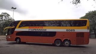 "getlinkyoutube.com-Marcopolo Paradiso G7 1800 DD ""Rodonave"" (Brazilian Buses)"