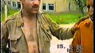 getlinkyoutube.com-TVAR eRMENİ. армянский пленник сдался