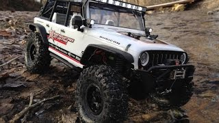 getlinkyoutube.com-Axial Racing Jeep Wrangler C/R Edition