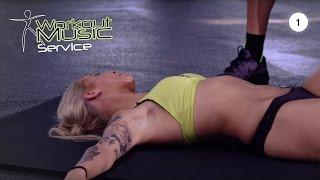 getlinkyoutube.com-Workout Video Tutorial 01 - Intense AB and Core Killer Workout