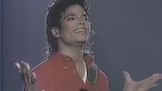getlinkyoutube.com-Whitney Houston & Michael Jackson - One Moment In Time & You Were There