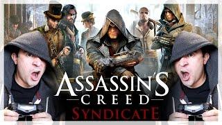 getlinkyoutube.com-Είμαι Δολοφόνος B*tch! (Assassin's Creed: Syndicate)
