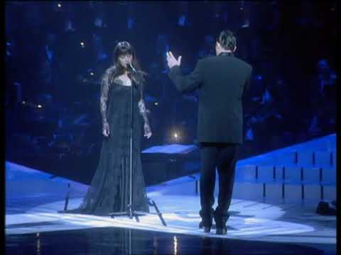 The Phantom of The Opera - Sarah Brightman & Antonio Banderas