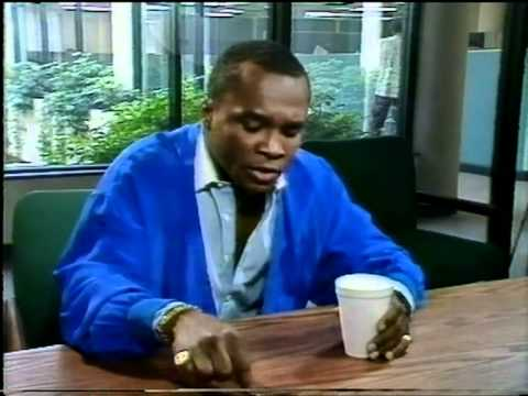 "Sugar Ray Leonard - ""The most Retiring Champion"""