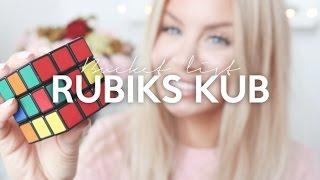 getlinkyoutube.com-LÖSA RUBIKS KUB | Min bucket list 2017