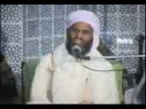 Jahil Peer / Naat Khawan And Alim / Importance of Knowledge By Allama Muhammed Anwar Qureshi