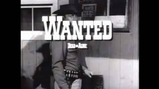 getlinkyoutube.com-Bon Jovi ~ Wanted Dead Or Alive ~ 1 ~ TV Pilot Episode Theme ~ McQueen ~ Landon ~ John Bongiovi ~