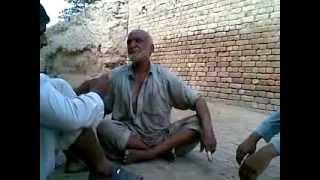 getlinkyoutube.com-Pashto very Funny babanay mama of (Shahi Bala)