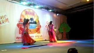 getlinkyoutube.com-Radha Dance - Student of the Year
