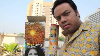 "getlinkyoutube.com-SONY VINAYAGA fireworks""NAYA PYAR""   3inch shell from India(during Diwali)"
