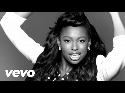 Coco Jones - Holla at the DJ (Official Video)