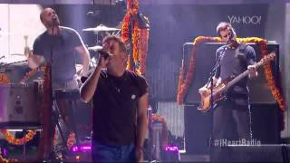 getlinkyoutube.com-Coldplay   2015 iHeartRadio Music Festival Las Vegas 9182015